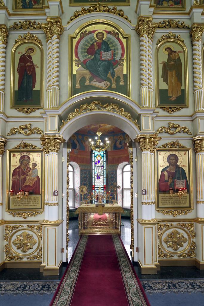 Таинства Соборования во время Великого поста